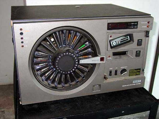 Sony RD-6000  Remote Dictation System