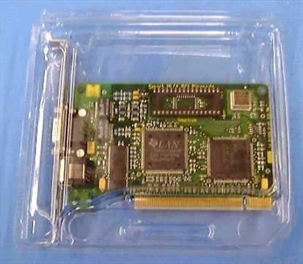 Madge 151-100-04S  Smart 16/4 PCI Ringnode Network Card
