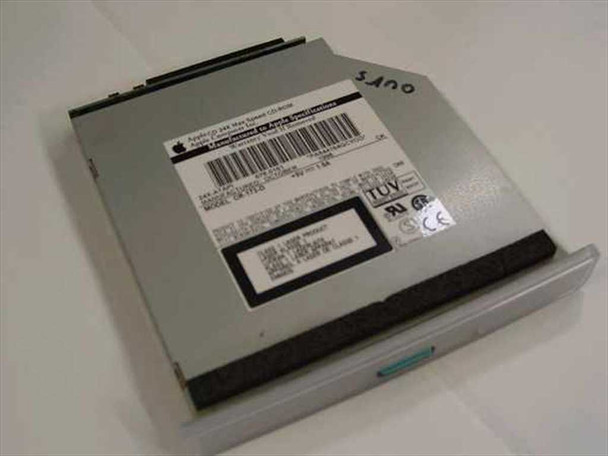 Apple 678-0161 24x CD-ROM Drive iMac G3 - Blueberry (Royal Blue) - CR-173-D