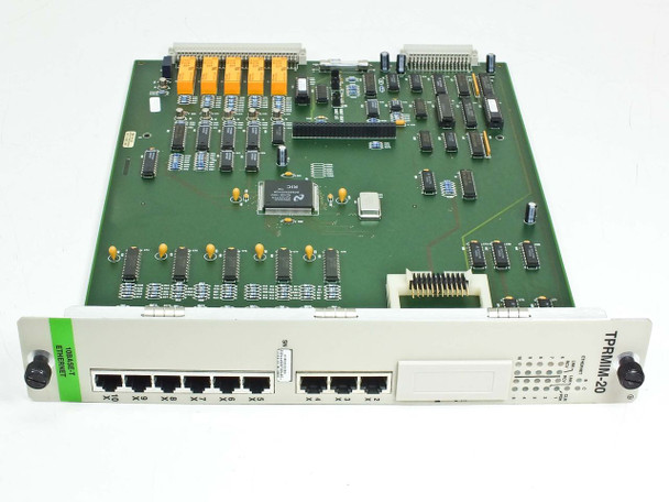 Cabletron TPRMIM-20 10BASE-T Ethernet Card