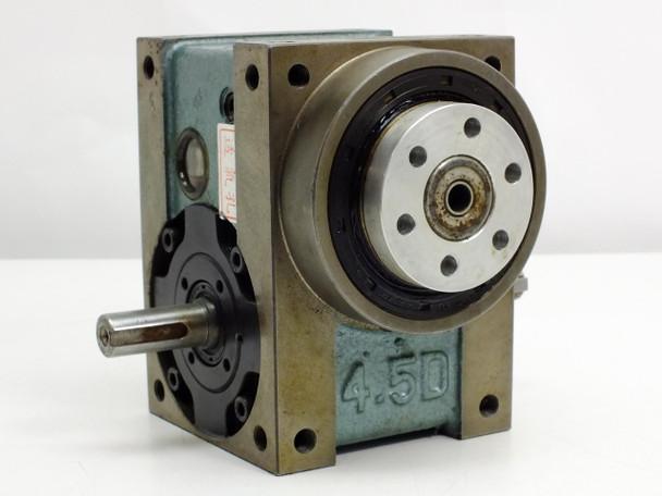Generic Oscillating Drive 4.5D