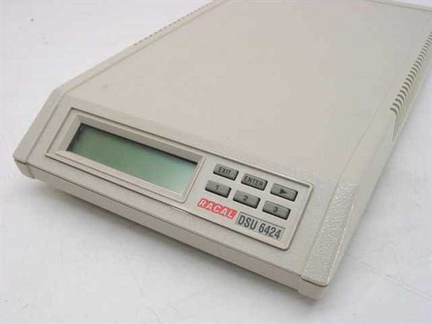 Racal 64 Kbps serial RS-232/V.35 DSU 6424