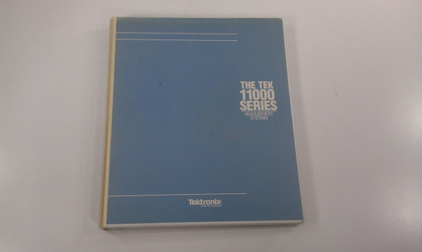 Tektronix 070-7053-00 SD-24 TDR/Sampling Head Service Reference Manual