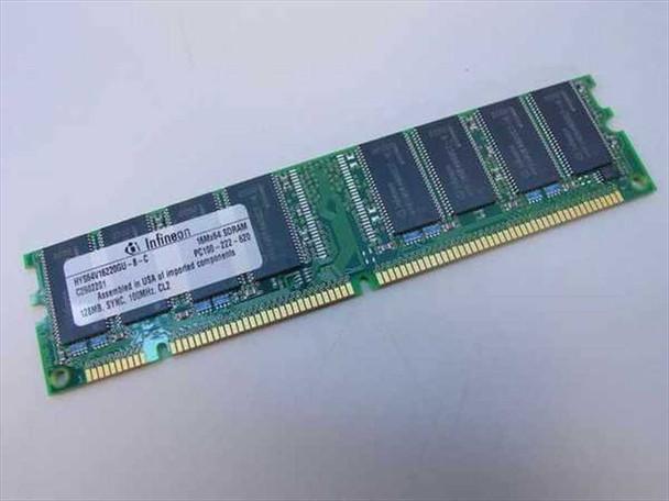 Name Brand 128MB 16MX64 100 MHz SDRAM Memory (128MB)
