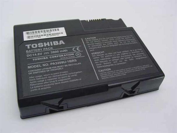 Toshiba PA3209U-1BRS Satellite 1110 1110 LI-Ion 14.8 V Laptop Battery