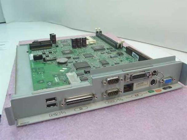 Compaq Deskpro 4000 Computer System Board W/o Processor (288426)