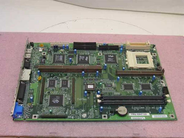IBM 93H7122 System Board - IBM Aptiva