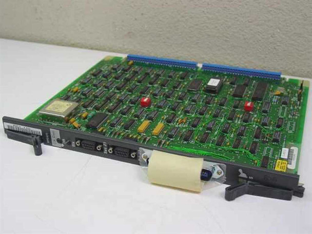 Nortel / Meridian Digital Trunk I/F Clock Controller Card (QPC471G)