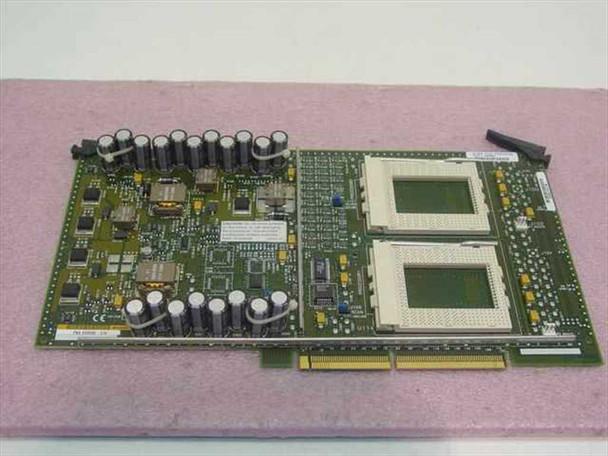 HP Dual Processor Board 6/200-512K D4311-60002