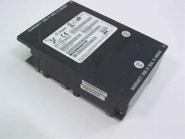 """Seagate 4.3GB 3.5"""" HH SCSI Hard Drive 80 Pin (ST15230WC)"""