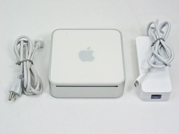 Apple A1176  Mac Mini Core Duo 1.66 GHz, 1 GB RAM, 80 GB Hard Drive