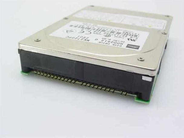 "Toshiba 1216MB 2.5"" 19MM Hard Drive (MK2720FC)"