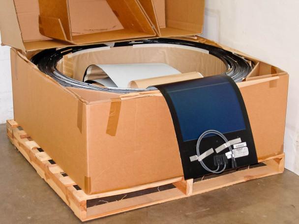 Uni-Solar PVL-116 UL LISTED 3.4KW Carton of 30 Flexible 24V Solar Panels w/ MC3
