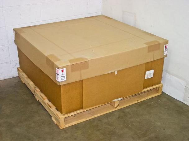 """Uni-Solar PVL-128B 3,840 Watt Carton of 30 128 Watt Solar Panels 4"""" Wires - DIY"""