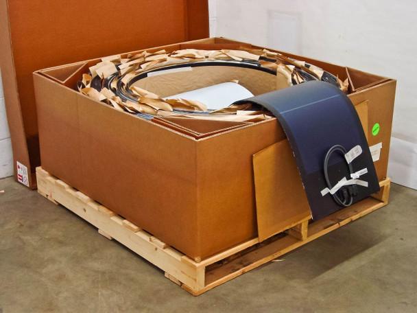 Uni-Solar PVL-136 4,080 Watt Box of 30 136W Solar Panels Flexible Amorphous
