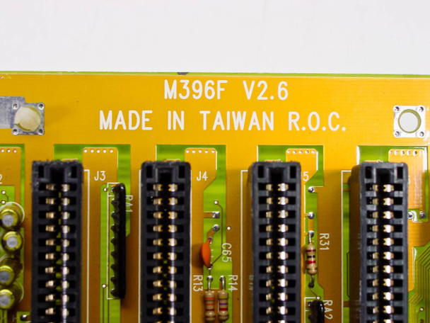 Forcom Technologies M396F V2.6  386 Motherboard