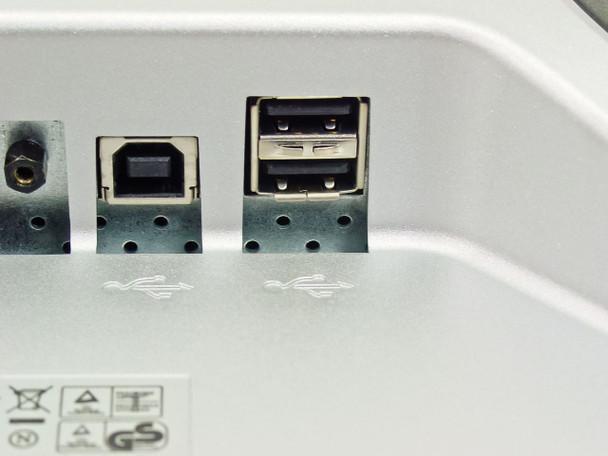 "Dell DC323 19"" LCD Flat Panel Display Monitor 1107FPt Active Matrix TFT"