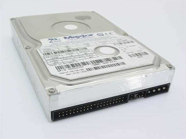 "Dell 6.5GB 3.5"" IDE Hard Drive - Maxtor 90650U2 5570T"