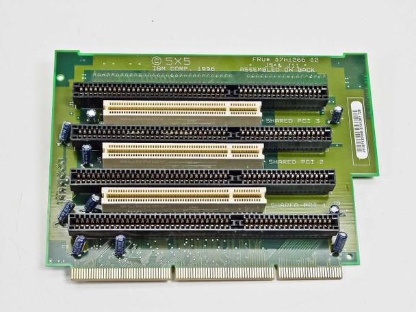 IBM PCI/ISA Riser Card PC350/750  07H1267