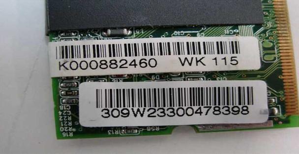 Toshiba Satellite Modem Board K000882460