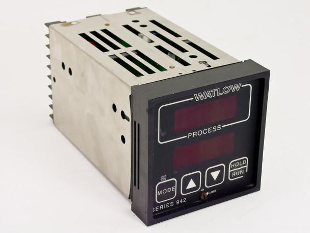 Watlow 942A-2FA0-A000 Microprocessor-Based Ramping Control - Series 942