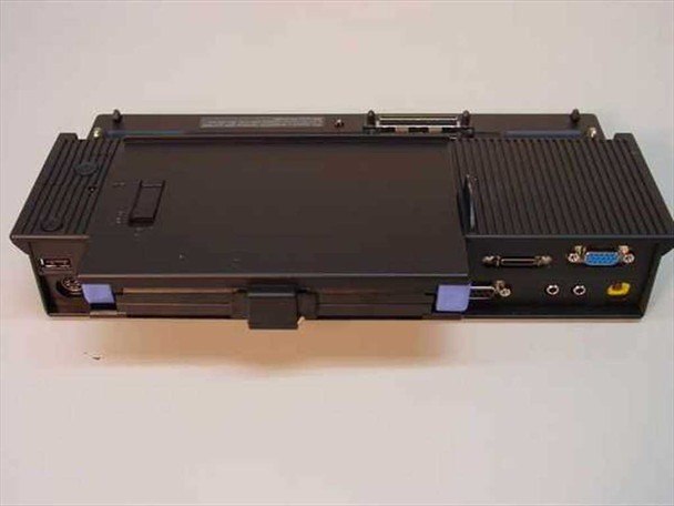 IBM 05K4873 Port Replicator ThinkPad Notebooks - 380Z, 560Z, 390, 390X Series