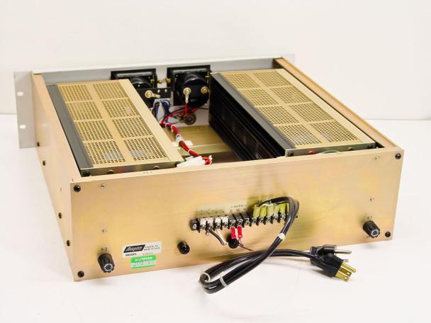 Acopian R24m13 24 Volt 13 Amp Fuse Panel Power Supply