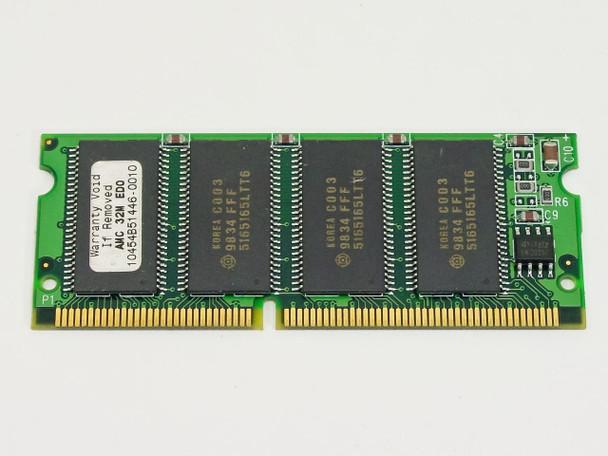 Advantage 32MB Memory 144PIN PC66 Laptop 10454B51446-0010