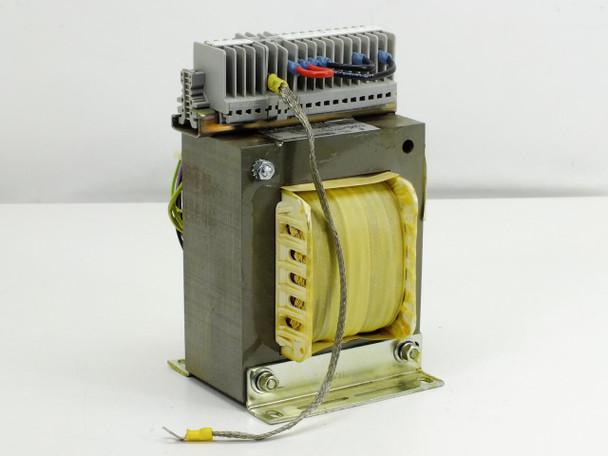 J. Schneider Transformer EN61558/2-1 ELEX 1.3F-931019T2