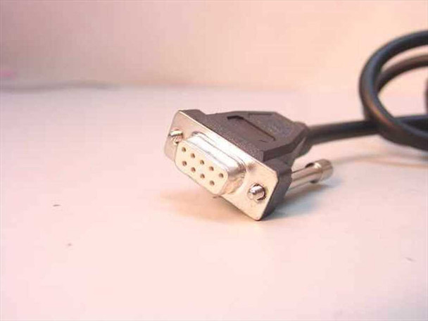 Cable Serial Cable DB9 Male to DB9 Female - Straight Thr (Serial)