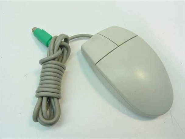 IBM Mouse PS/2 Two Button - Logitech M-S34 76H5080