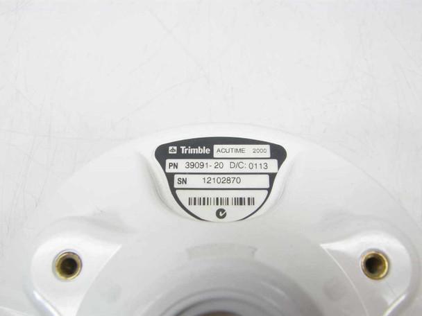 Trimble acutime 2000 PN 39091-00 Antenna GPS Receiver #T1S3 YS