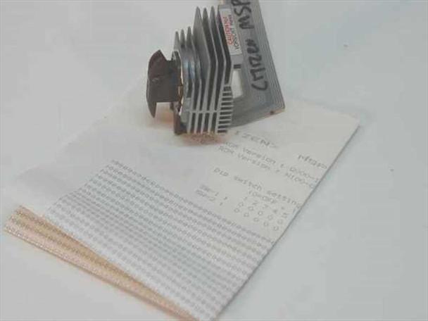 Citizen Dot Matrix Printhead 9-Pin (MSP-40)
