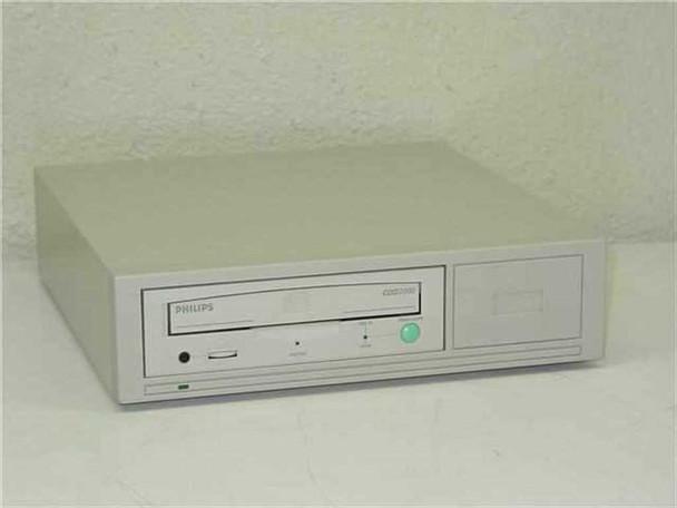 Philips CDD2000  SCSI External CD-R Drive