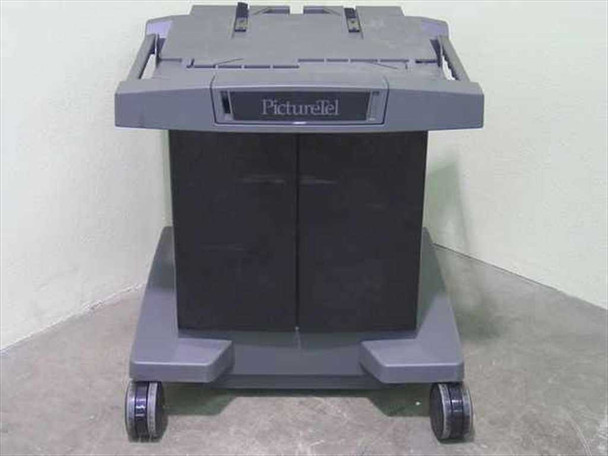 PictureTel System Cart 2000 for Video Confrence System Cart 2 - S2