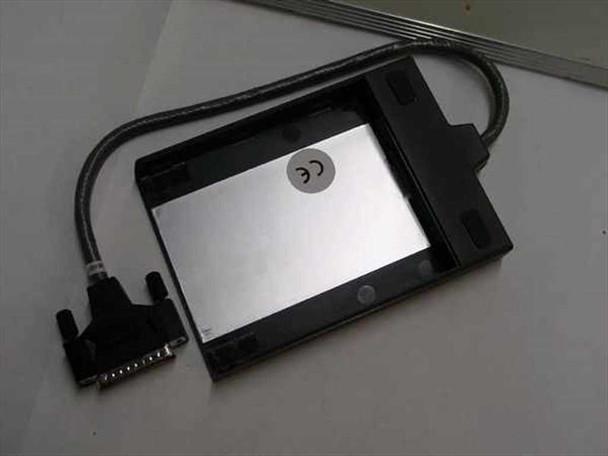 Compaq Laptop Floppy Drive Caddy Armada 4100, 4200 258575-002