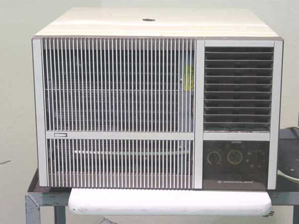 Carrier 51QCA209101B 8,500 BTU Heat Pump/AC Unit 115 Volt AC - As Is No  Cool