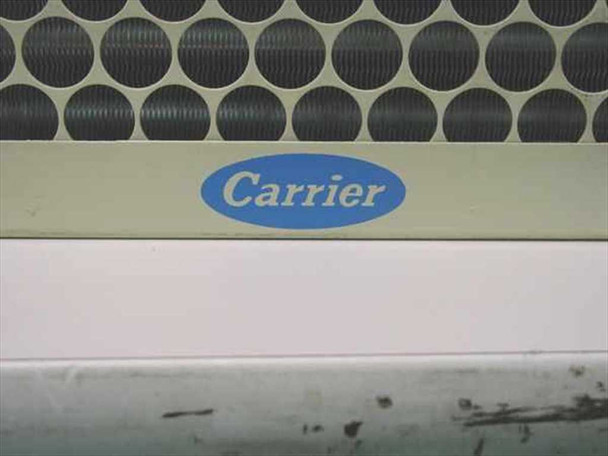 Carrier 51QCA209101B 8,500 BTU Heat Pump/AC Unit 115 Volt AC - As Is No  Cool