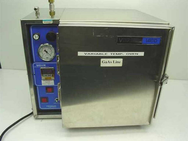 Sheldon Manufacturing 1410D Shel-Lab VWR Vacuum Oven  6 CF 260C 10 Millitorr