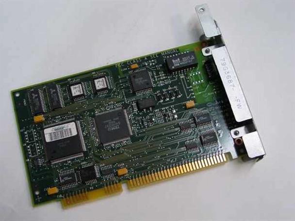 IBM Auto 16/4 Token Ring ISA Adapter 16Bit 172885-001 79G3688