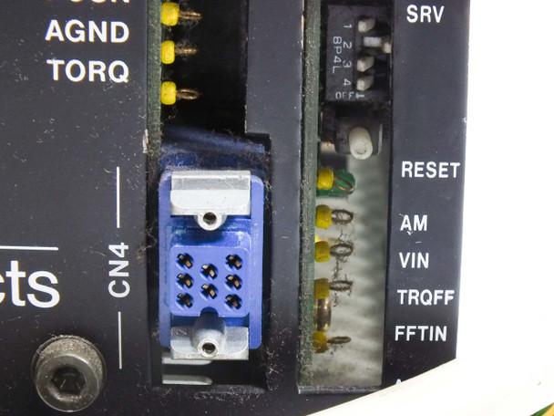 Yokogawa SR1015B82 DD Servo Actuator