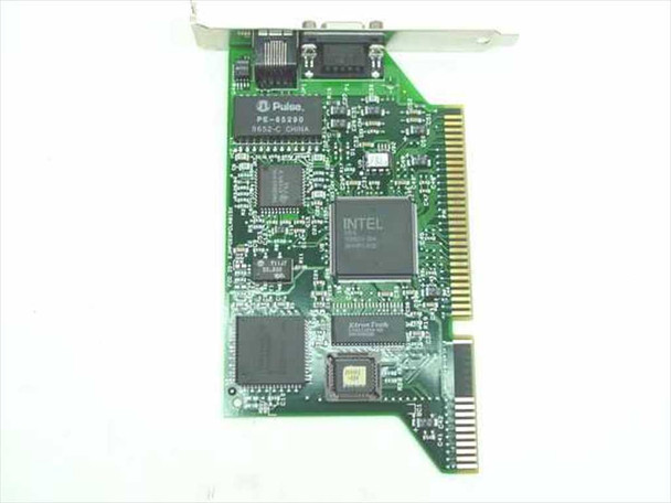 Intel Ethernet ISA Token Ring RJ45 350200