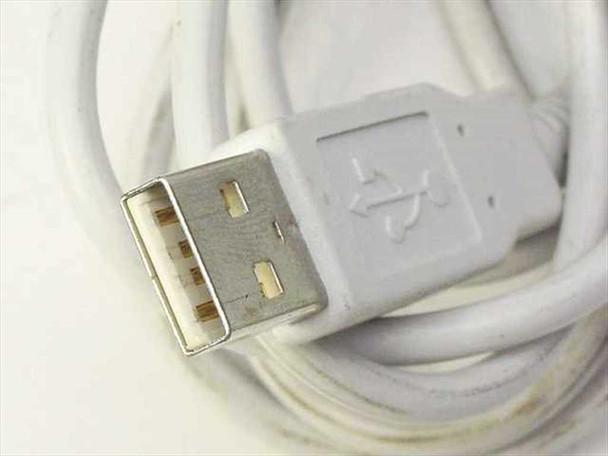 Kensingston Mouse USB-MAC Green 64470