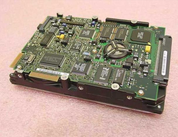"""Compaq 313809-001 4.3GB 3.5"""" SCSI Hard Drive 80 Pin"""