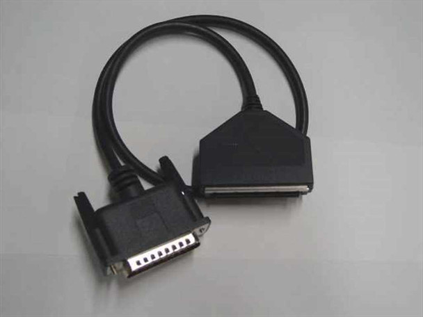 Dell Laptop Floppy Drive Cable - Latitude 053975 (045647)