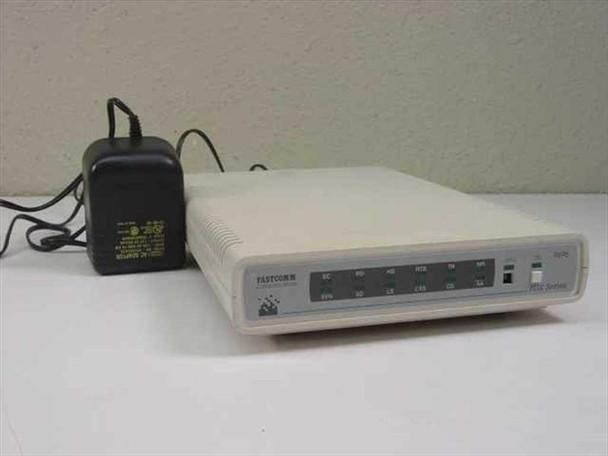 Fastcomm FDX Series 9696 Modem FDX 9642T LL