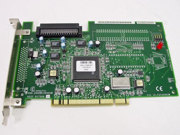 Adaptec AHA-2940i/HP Ultra Wide SCSI PCI Controller