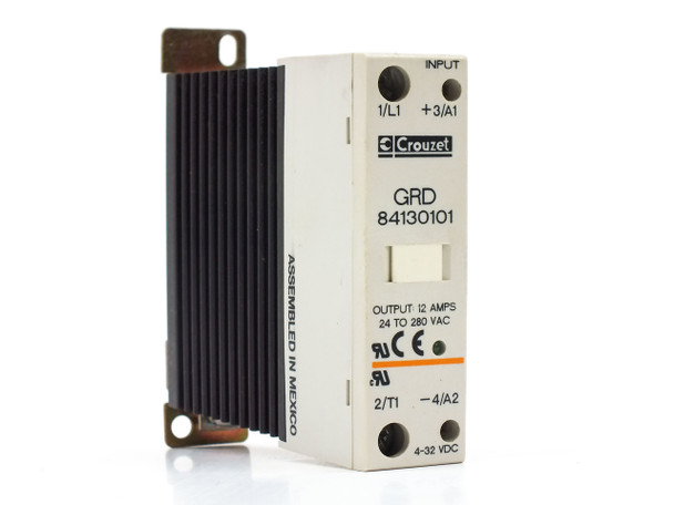 Crouzet GRD84130101 Solid State Relay