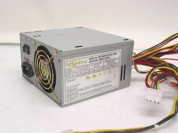 NSpire NSP-300P4B 300W Switching Power Supply