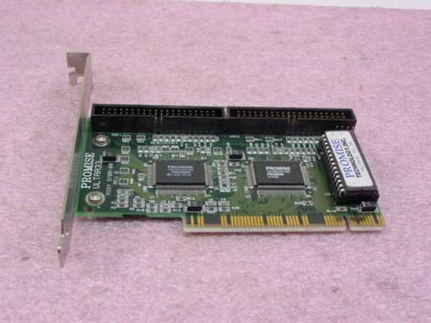 Gateway IDE Hard Drive PCI Controller Card Promise Ultra33 9700-00 6000560
